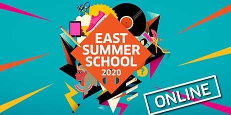 EAST Summer School Celebration Event tickets