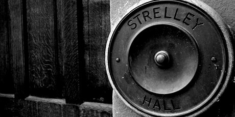 Strelley Hall Ghost Hunt Nottingham with Haunting Nights tickets