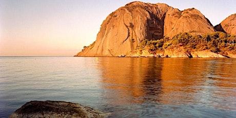 Panorama sur la mer depuis les falaises de La Ciotat billets