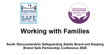 Working with families - Domestic Abuse tickets