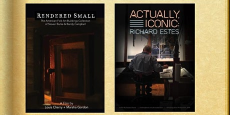 Q&A with documentary directors Olympia Stone,  Marsha Gordon & Louis Cherry biglietti