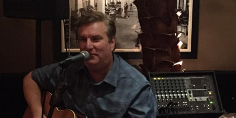 Don Shough Blues Express Inside Out at Elaine's Cape May tickets