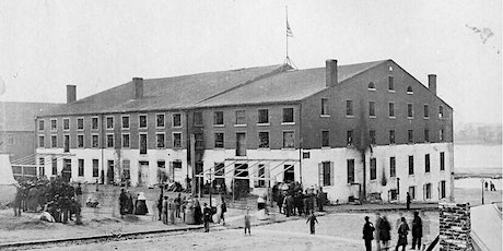 The Great Escape of the Civil War: Jailbreak from Libby Prison tickets