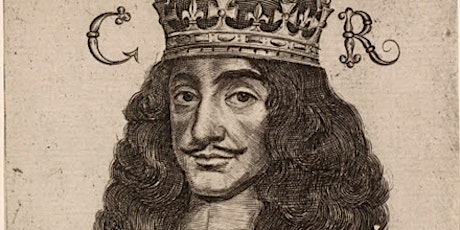 Online History Discussion - Charles II: Star King!