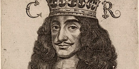 Online History Discussion - Charles II: Star King! (Repeat)