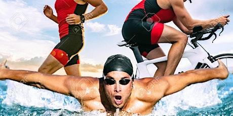 Sprint Triathlon- Boroughs Family YMCA tickets