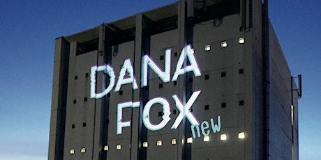 DANA FOX NEW billets