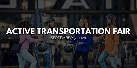Active Transportation Fair tickets