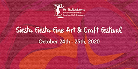 42nd Annual Siesta Fiesta tickets