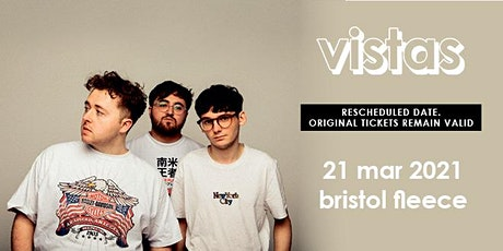 Vistas tickets