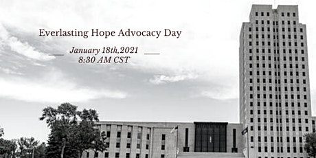 Everlasting Hope Advocacy Day tickets
