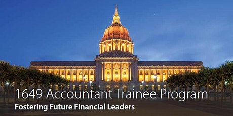 1649 Accountant Trainee Program Outreach Workshop tickets