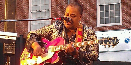 Annual 560 Sizzling Summer Concert Series - Concert 1: Kim Trusty & Friends tickets