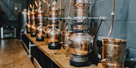 Distillery Workshop tickets