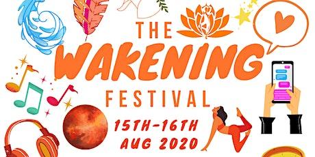 The Wakening Festival tickets