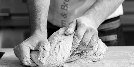 Virtual Bread Making Course : Lesson 1 Sourdough 101 tickets