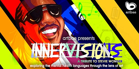 INNERVISIONS: Exploring the Mental Health Languages through the lens of ART tickets