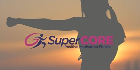 SuperCORE Fit Online Class tickets