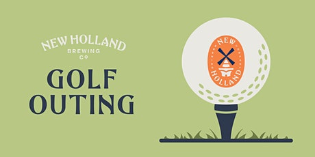 New Holland Golf Outing tickets