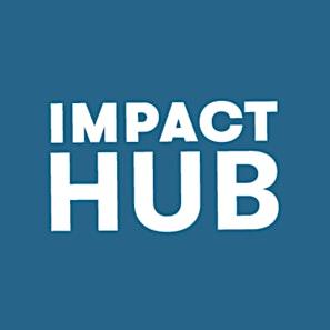 Impact Hub Ciudad de México logo