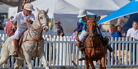 Victory Cup Polo Match, Derby Party & Hot Air Balloon Festival tickets