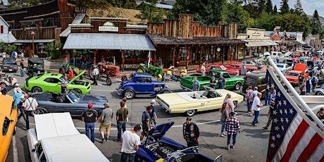 2020 Winthrop Vintage Wheels Car Show- Virtual Event tickets