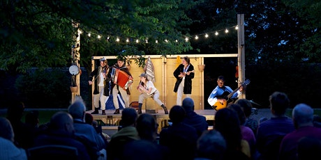 Shakespeare at the Castle: The Merry Wives of Windsor tickets