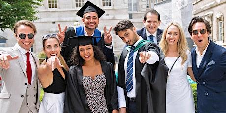 Open Day in London - European School of Economics tickets
