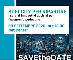 Soft City per ripartire biglietti