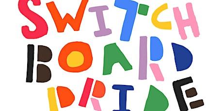 Switchboard Pride - Women Over Fifty Film Festival tickets