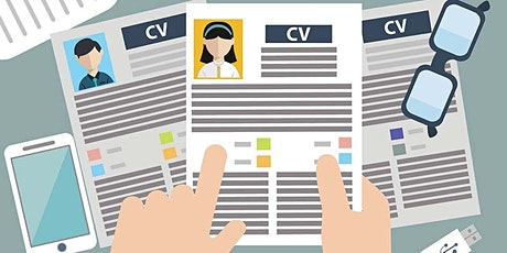 Advice from a Recruitment Expert & Career Coach - Writing Your Resume tickets