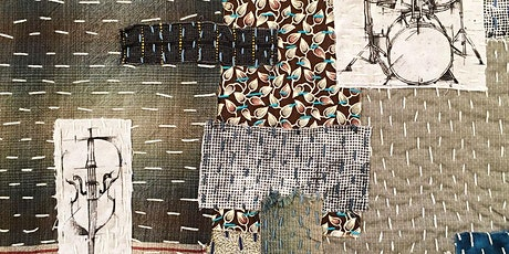 INTRODUCTION TO THE ART OF BORO: CREATE BORO CLOTH tickets