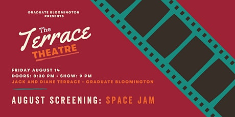 The Terrace Theatre at Graduate Bloomington Presents: Space Jam tickets