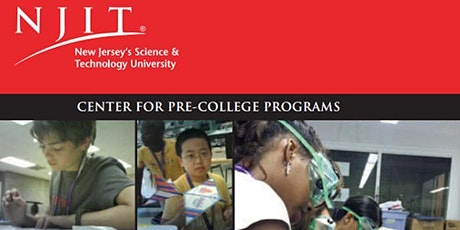 NJITs Center for Pre-College Programs Presents Teaching in the New Normals tickets