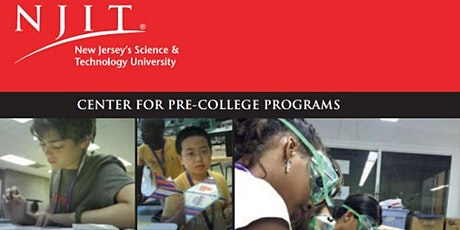 NJITs Center for Pre-College Programs Presents @ Home in the New Normals tickets