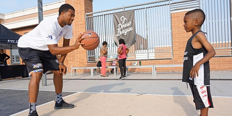 FREE VIRTUAL BASKETBALL CLASS FOR KIDS ON THE AUTISM SPECTRUM tickets
