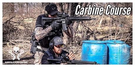 Carbine Course - Fundamentals tickets