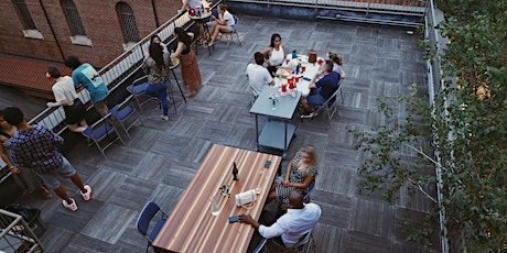 Outdoor Dinner & Live Jazz Above the High Line tickets