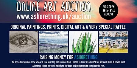 Art  Auction tickets