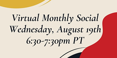 Seattle Zero Waste Virtual Monthly Social tickets