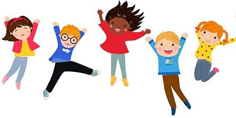 KidzFirst Virtual Conference: Leaping for Joy tickets