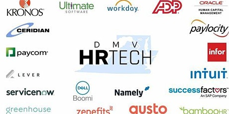 Virtual HR Tech Open Forum: Q&A tickets