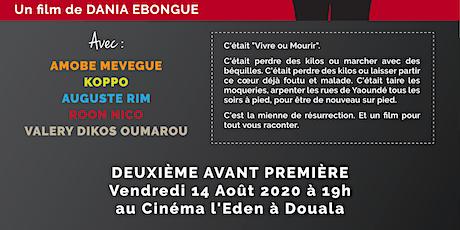 """Avant Première du Film """"Pourquoi et Comment J'ai Perdu 50kg"""" billets"""