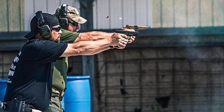 Dynamics of Defensive Shooting Level 1 tickets