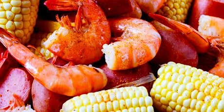 Low Country Boil at Lost Rhino tickets