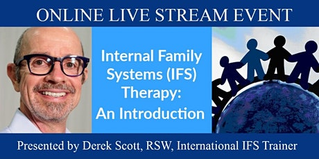 Internal Family Systems (IFS) Therapy: An Introduction tickets