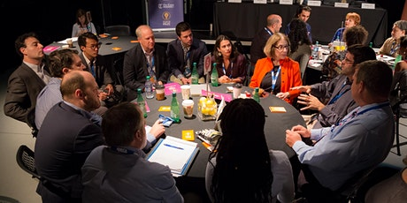 Startup Prize Digital Roundtable: Community Resources tickets