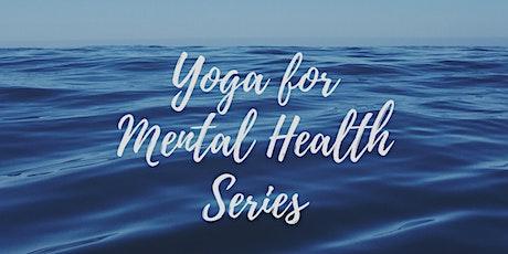FREE Yoga Class for Mental Health- Post Community Walk Yoga at Freedom Park tickets