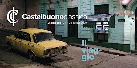 Castelbuono Classica 2020 biglietti