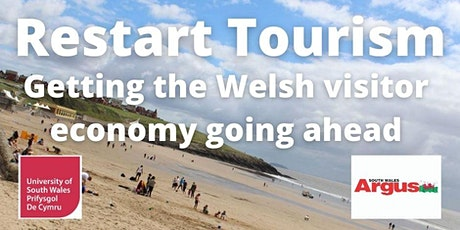 Restart Tourism - getting the Welsh visitor economy going again tickets